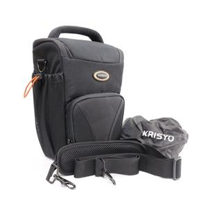 Krisyo SY-1051 Camera Bag with Rain Cover